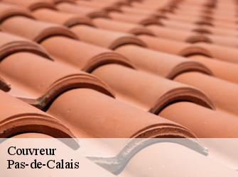 Couvreur 62 Pas-de-Calais tél: 03 39 07 10 74